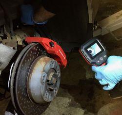 Borescope Inspection Gallery